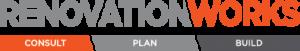 Renovation Works Logo
