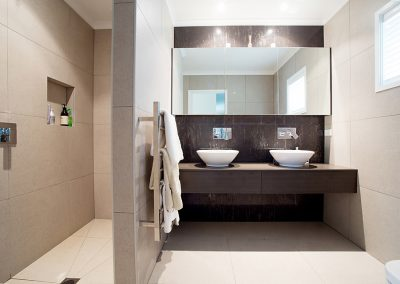 Portfolio - Coatesville, Bathroom