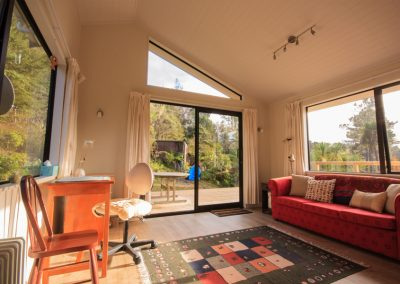 Portfolio - Ridge, Living Room