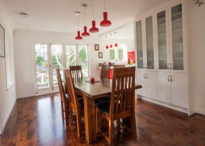 Portfolio - Watea, Kitchen Table